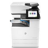 惠普(HP) 778系列多功能一体机彩色激光A3打印机复印机(E77825dn)