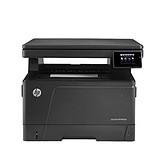 惠普(HP)打印机一体机 m435nw a3a4黑白激光打印复印扫描 无线复印机(M435NW)