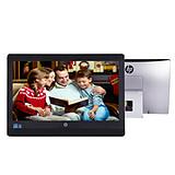 惠普(HP) ProOne 400 G2 AiO 20英寸 商用办公一体机电脑(i34GB)