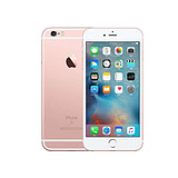 Apple iPhone 6s Plus (A1699) 128G/32G 移动联通电信4G手机(128G金色)
