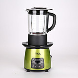 TCL欧创破壁料理机(绿色)