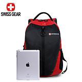Swissgear电脑双肩背包SA-7660(灰色)