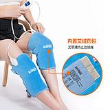 金伴侣电热护膝(天蓝色)